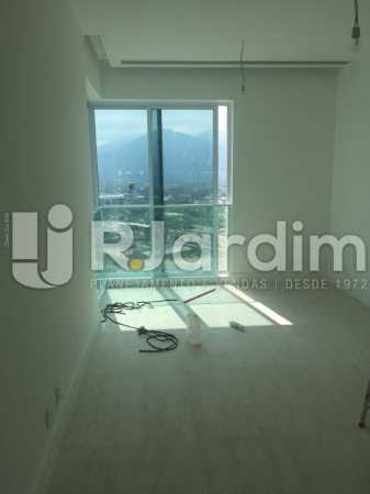 Quarto  - Apartamento 5 Quartos À Venda Barra da Tijuca, Zona Oeste - Barra e Adjacentes,Rio de Janeiro - R$ 11.458.906 - LAAP50044 - 14