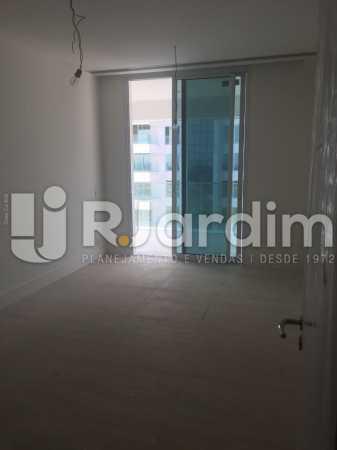 Quarto - Apartamento 5 Quartos À Venda Barra da Tijuca, Zona Oeste - Barra e Adjacentes,Rio de Janeiro - R$ 11.458.906 - LAAP50044 - 18