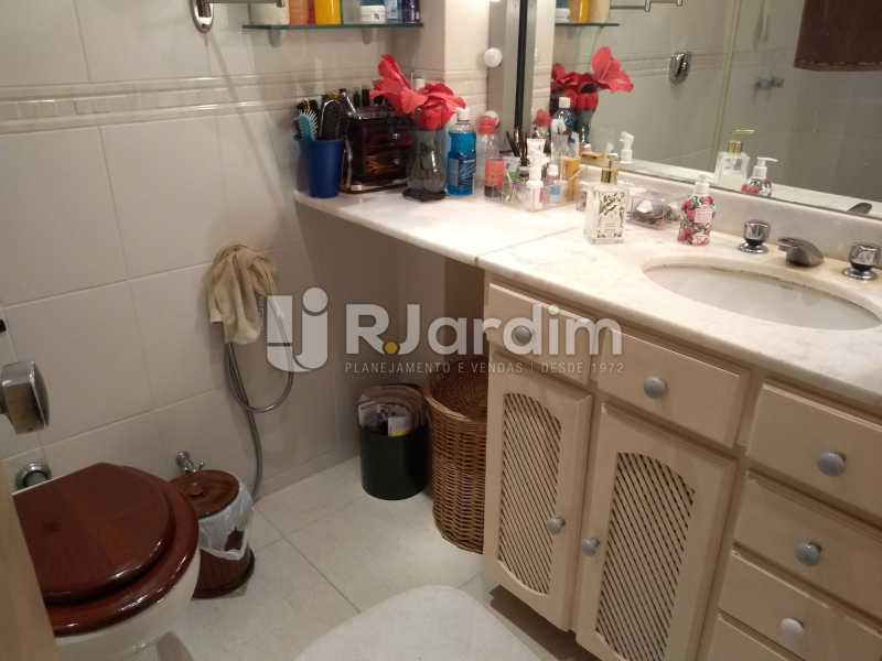 banheiro  - Compra Venda Avaliação Imóveis Cobertura Lagoa 2 Quartos - LACO20092 - 20