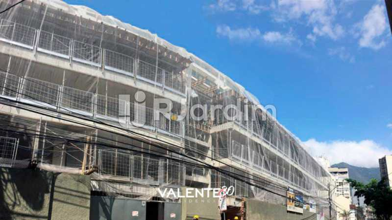 OBRA - Apartamento 2 quartos à venda Tijuca, Zona Norte - Grande Tijuca,Rio de Janeiro - R$ 1.340.000 - LAAP21342 - 19