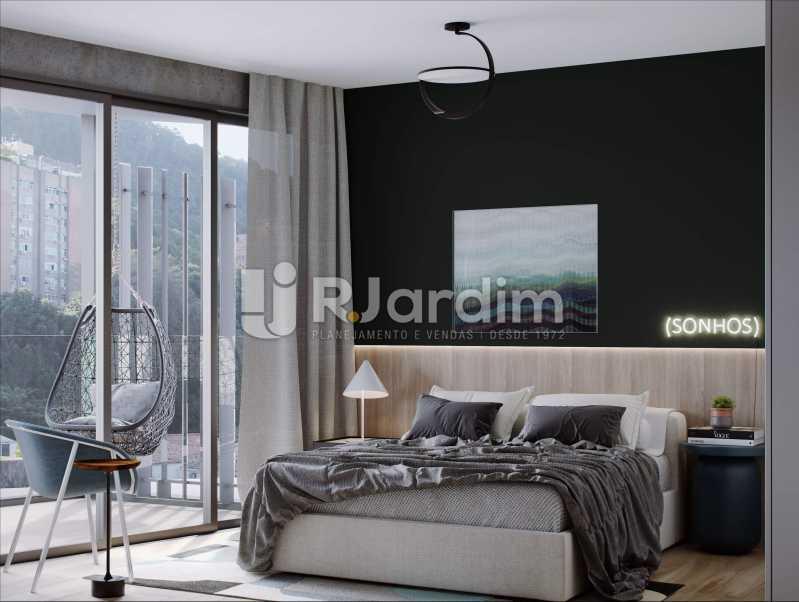 CONTEMPORÂNEO GÁVEA - Apartamento À Venda - Gávea - Rio de Janeiro - RJ - LAAP21635 - 7