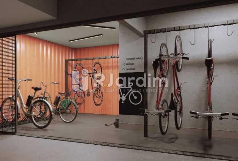 CONTEMPORÂNEO GÁVEA - Apartamento À Venda - Gávea - Rio de Janeiro - RJ - LAAP21635 - 15
