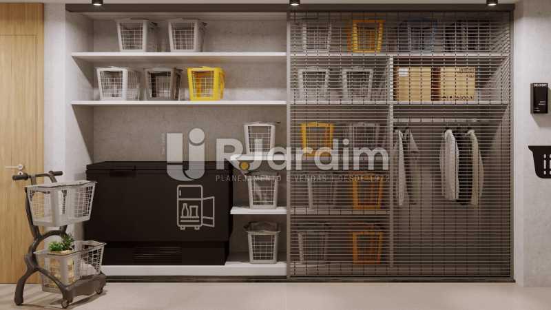 CONTEMPORÂNEO GÁVEA - Apartamento À Venda - Gávea - Rio de Janeiro - RJ - LAAP21635 - 19