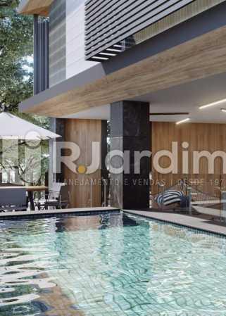 CONTEMPORÂNEO GÁVEA - Apartamento À Venda - Gávea - Rio de Janeiro - RJ - LAAP21635 - 22