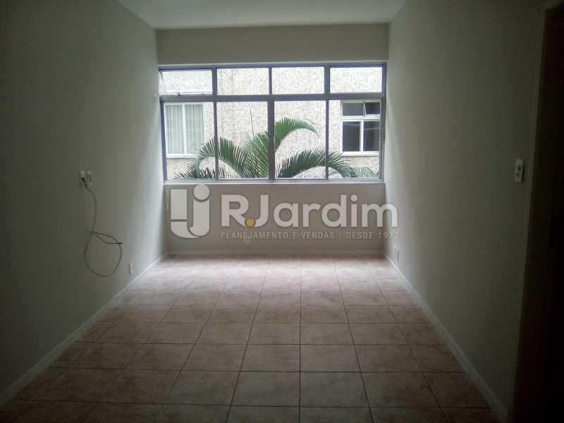 Sala - Aluguel Administração Imóveis Apartamento Ipanema 3 Quartos - LAAP31879 - 1