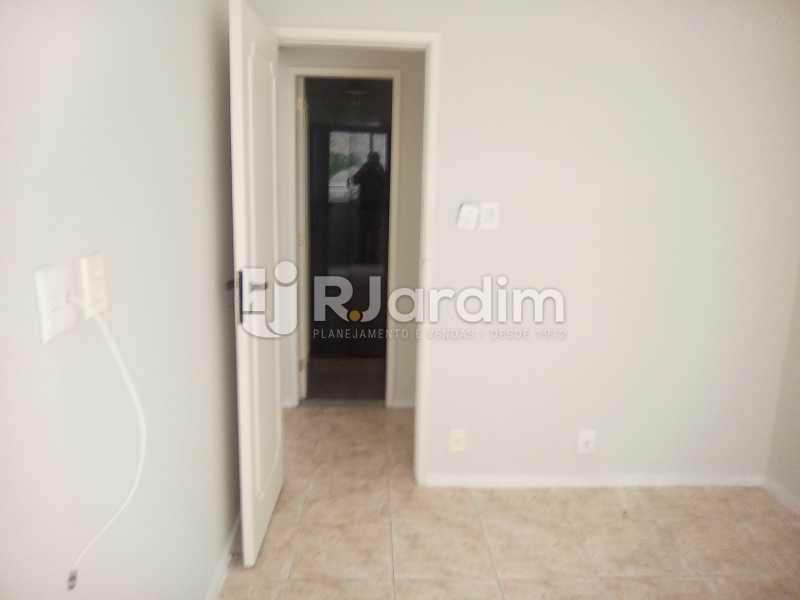Quarto - Aluguel Administração Imóveis Apartamento Ipanema 3 Quartos - LAAP31879 - 5