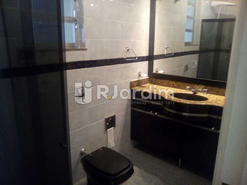 Banheiro - Aluguel Administração Imóveis Apartamento Ipanema 3 Quartos - LAAP31879 - 6