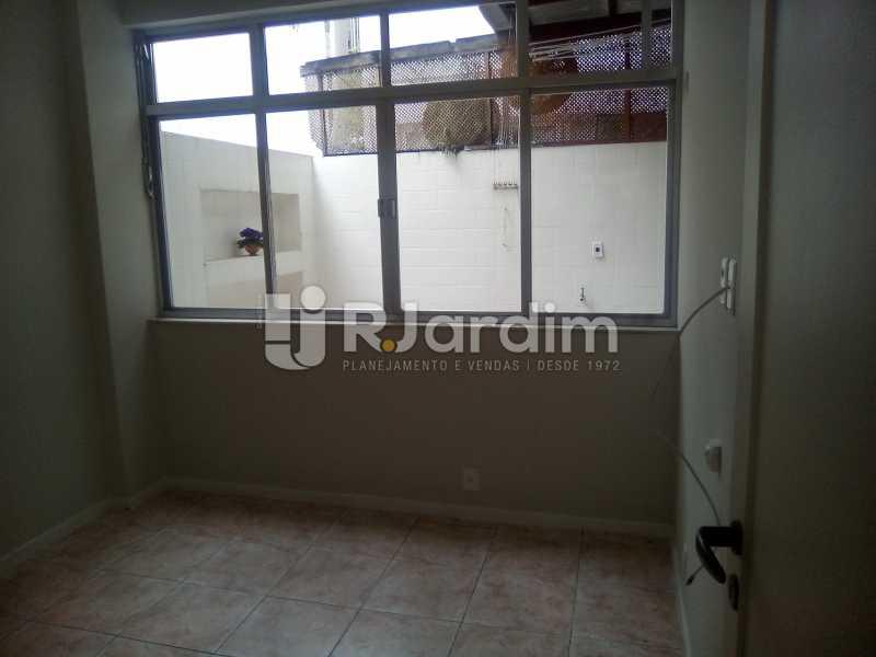 Quarto - Aluguel Administração Imóveis Apartamento Ipanema 3 Quartos - LAAP31879 - 7