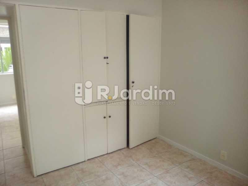 Quarto - Aluguel Administração Imóveis Apartamento Ipanema 3 Quartos - LAAP31879 - 9