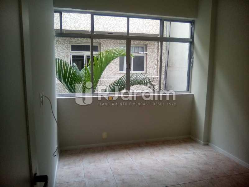 Quarto - Aluguel Administração Imóveis Apartamento Ipanema 3 Quartos - LAAP31879 - 10
