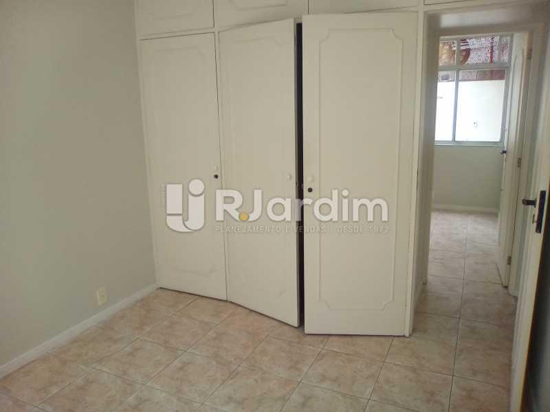 Quarto - Aluguel Administração Imóveis Apartamento Ipanema 3 Quartos - LAAP31879 - 11