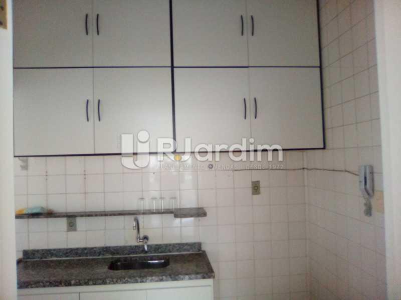 Cozinha - Aluguel Administração Imóveis Apartamento Ipanema 3 Quartos - LAAP31879 - 12