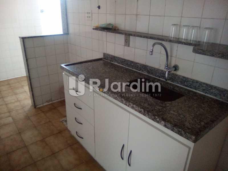 Cozinha - Aluguel Administração Imóveis Apartamento Ipanema 3 Quartos - LAAP31879 - 13