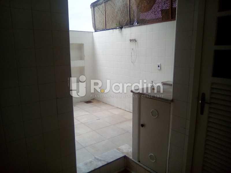 IÁrea - Aluguel Administração Imóveis Apartamento Ipanema 3 Quartos - LAAP31879 - 14