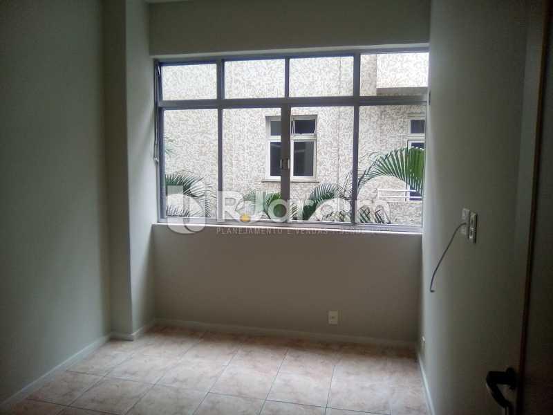 Quarto - Aluguel Administração Imóveis Apartamento Ipanema 3 Quartos - LAAP31879 - 18