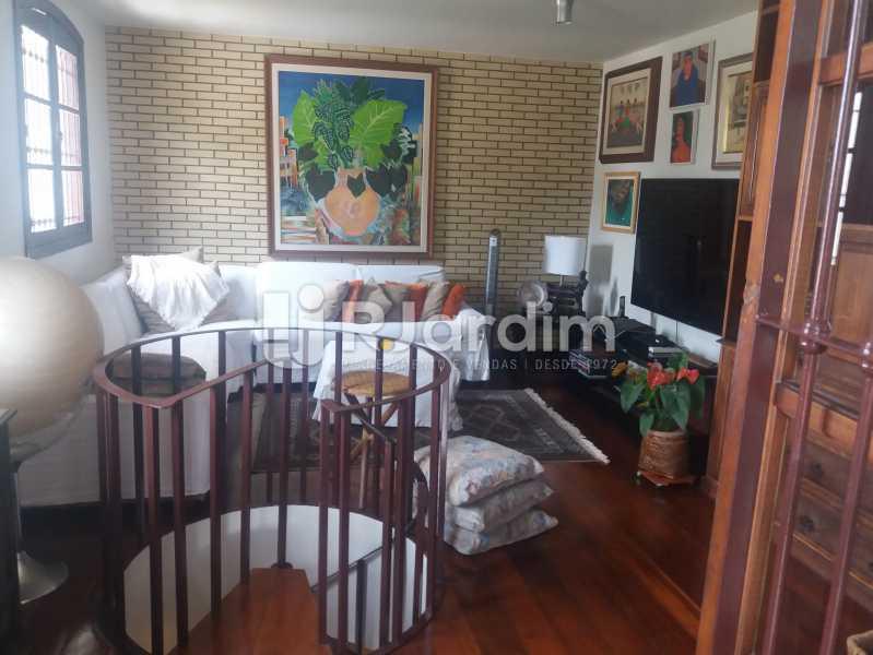 Sala 2ºpiso - Cobertura Copacabana, Zona Sul,Rio de Janeiro, RJ À Venda, 3 Quartos, 227m² - LACO30257 - 7
