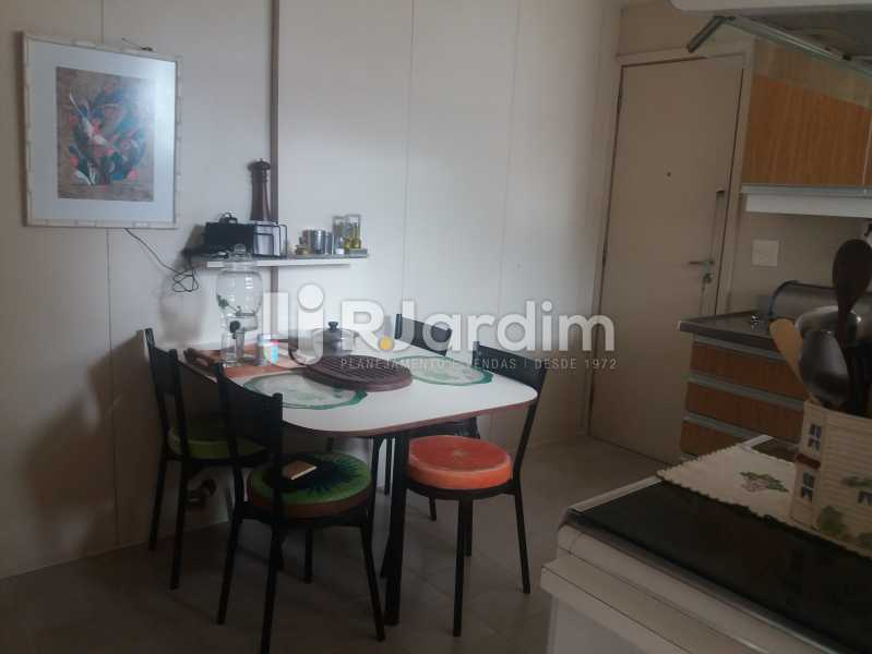 Copa-cozinha - Cobertura Copacabana, Zona Sul,Rio de Janeiro, RJ À Venda, 3 Quartos, 227m² - LACO30257 - 20