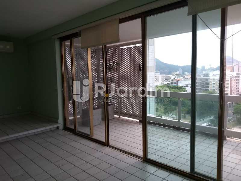 sala/varanda  - Cobertura À Venda - Ipanema - Rio de Janeiro - RJ - LACO30258 - 10