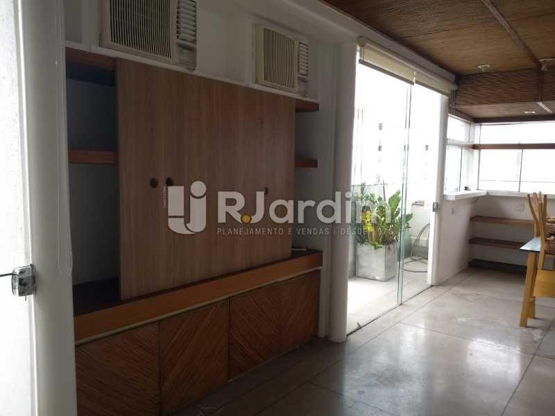 sala/ segundo piso  - Cobertura À Venda - Ipanema - Rio de Janeiro - RJ - LACO30258 - 13