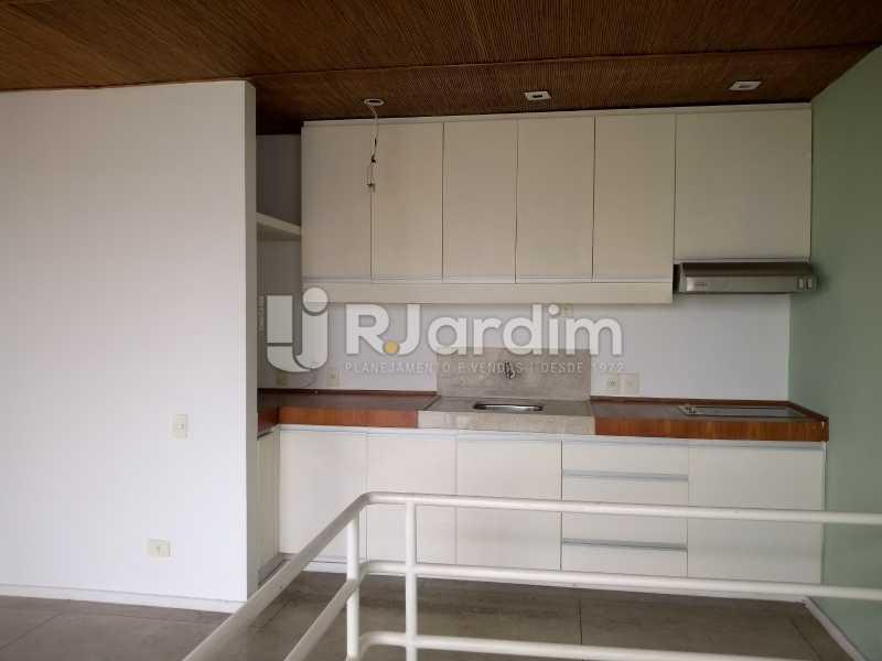 cozinha / segundo piso  - Cobertura À Venda - Ipanema - Rio de Janeiro - RJ - LACO30258 - 19