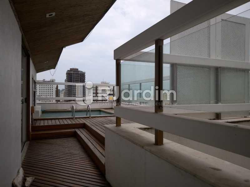 terraço - Cobertura À Venda - Ipanema - Rio de Janeiro - RJ - LACO30258 - 6