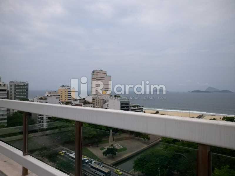 vista mar  - Cobertura À Venda - Ipanema - Rio de Janeiro - RJ - LACO30258 - 3