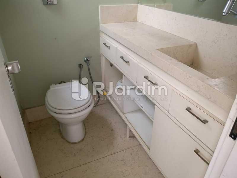 banheiro  - Cobertura À Venda - Ipanema - Rio de Janeiro - RJ - LACO30258 - 20