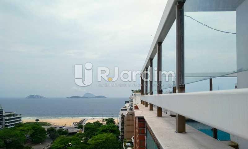 vista mar  - Cobertura À Venda - Ipanema - Rio de Janeiro - RJ - LACO30258 - 7