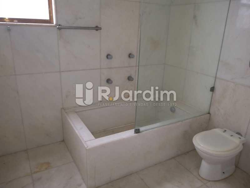 banheiro  - Cobertura À Venda - Ipanema - Rio de Janeiro - RJ - LACO30258 - 21