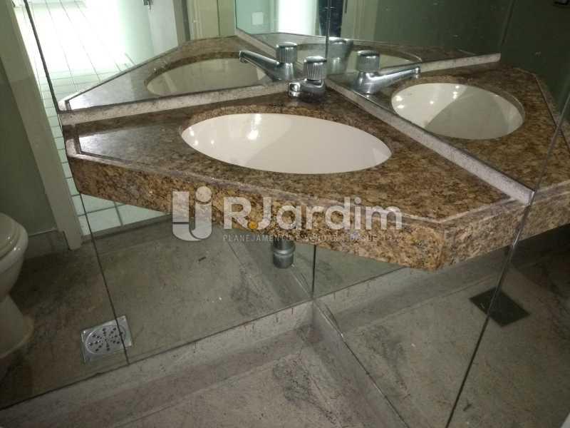 lavabo  - Cobertura À Venda - Ipanema - Rio de Janeiro - RJ - LACO30258 - 24
