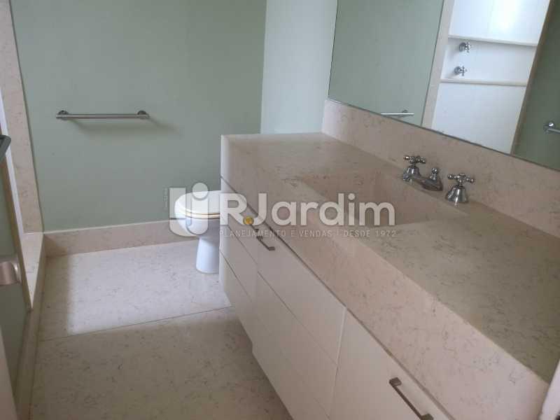 banheiro  - Cobertura À Venda - Ipanema - Rio de Janeiro - RJ - LACO30258 - 23