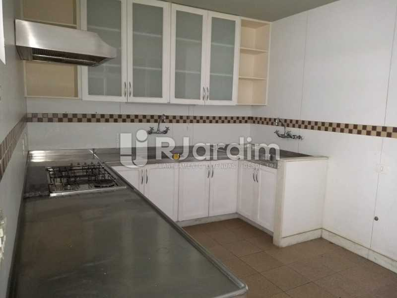 cozinha  - Cobertura À Venda - Ipanema - Rio de Janeiro - RJ - LACO30258 - 25