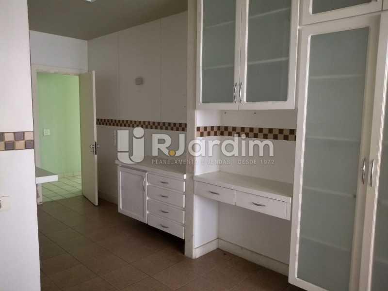 cozinha  - Cobertura À Venda - Ipanema - Rio de Janeiro - RJ - LACO30258 - 26