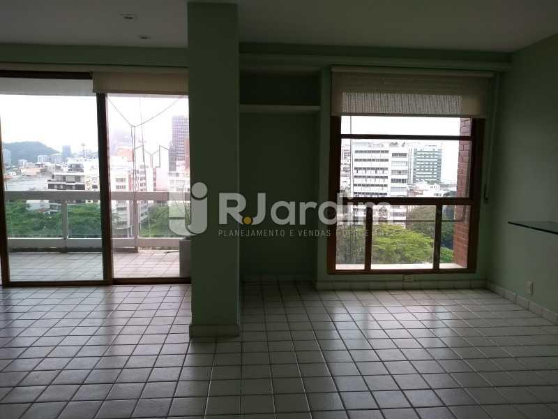 sala/varanda  - Cobertura À Venda - Ipanema - Rio de Janeiro - RJ - LACO30258 - 11