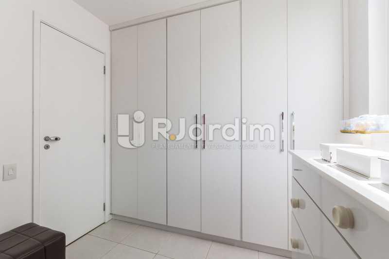 Quarto 1 - Apartamento À Venda - Barra da Tijuca - Rio de Janeiro - RJ - LAAP31885 - 8