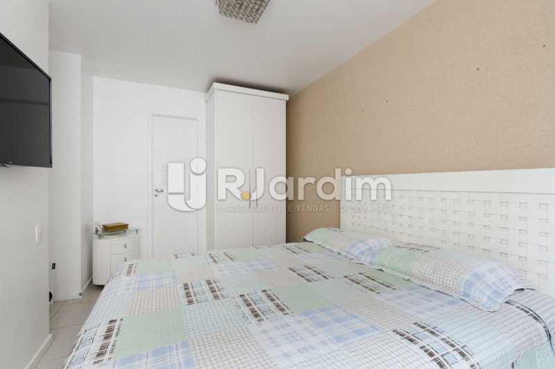 Suite - Apartamento À Venda - Barra da Tijuca - Rio de Janeiro - RJ - LAAP31885 - 11