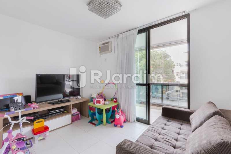 Quarto 3 - Apartamento À Venda - Barra da Tijuca - Rio de Janeiro - RJ - LAAP31885 - 13