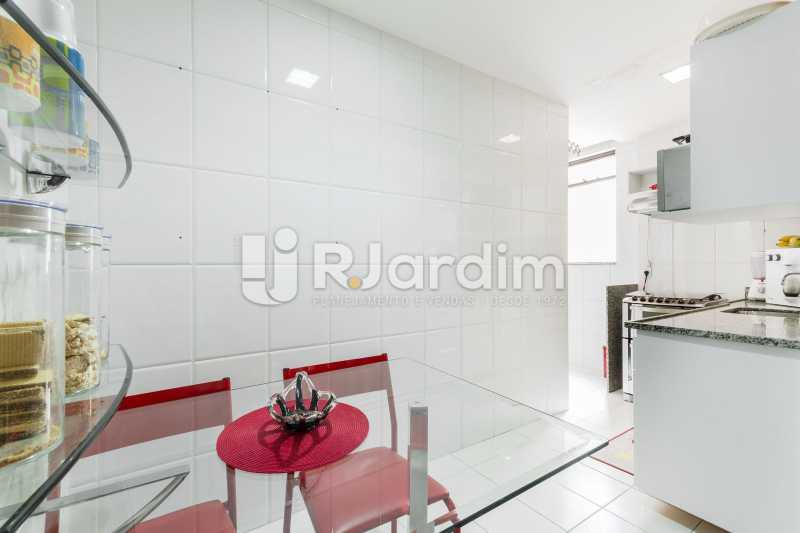 Copa - Apartamento À Venda - Barra da Tijuca - Rio de Janeiro - RJ - LAAP31885 - 14