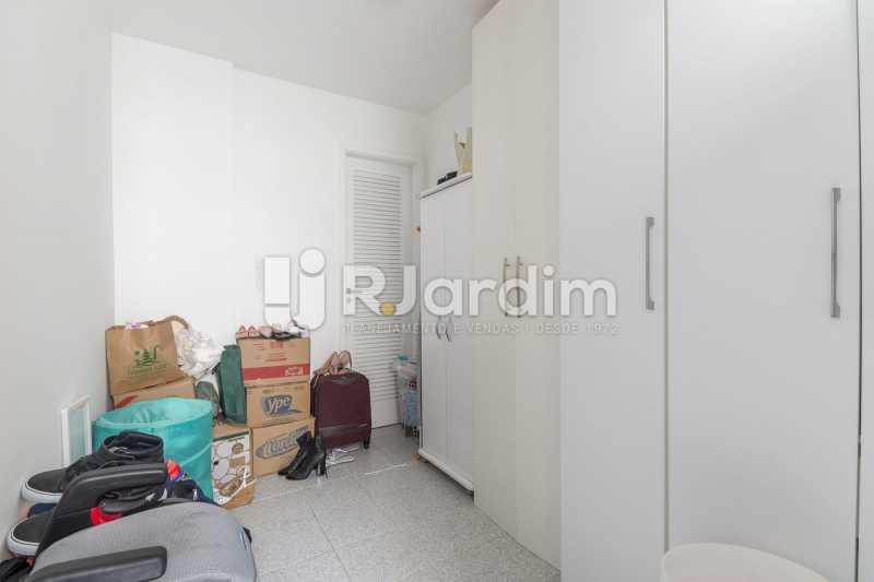 Quarto de empregada - Apartamento À Venda - Barra da Tijuca - Rio de Janeiro - RJ - LAAP31885 - 18
