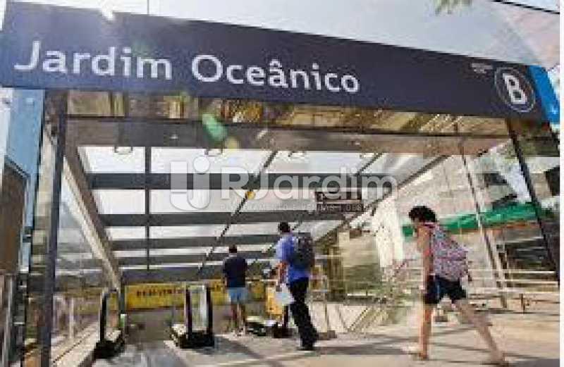 Próximo ao metrô - Apartamento À Venda - Barra da Tijuca - Rio de Janeiro - RJ - LAAP31885 - 21