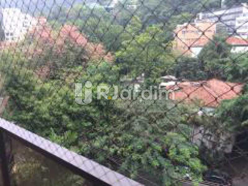 Vista - Apartamento Jardim Botânico 3 Quartos Aluguel Administração Imóveis - LAAP31889 - 4