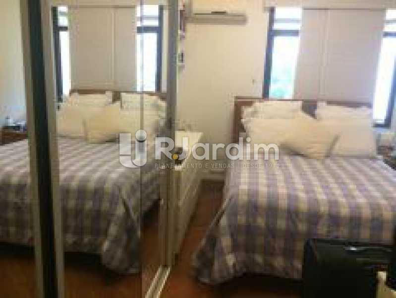 Suíte - Apartamento Jardim Botânico 3 Quartos Aluguel Administração Imóveis - LAAP31889 - 11