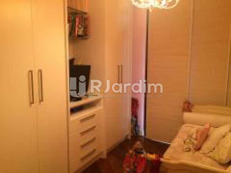 Quarto 1 - Apartamento Jardim Botânico 3 Quartos Aluguel Administração Imóveis - LAAP31889 - 15
