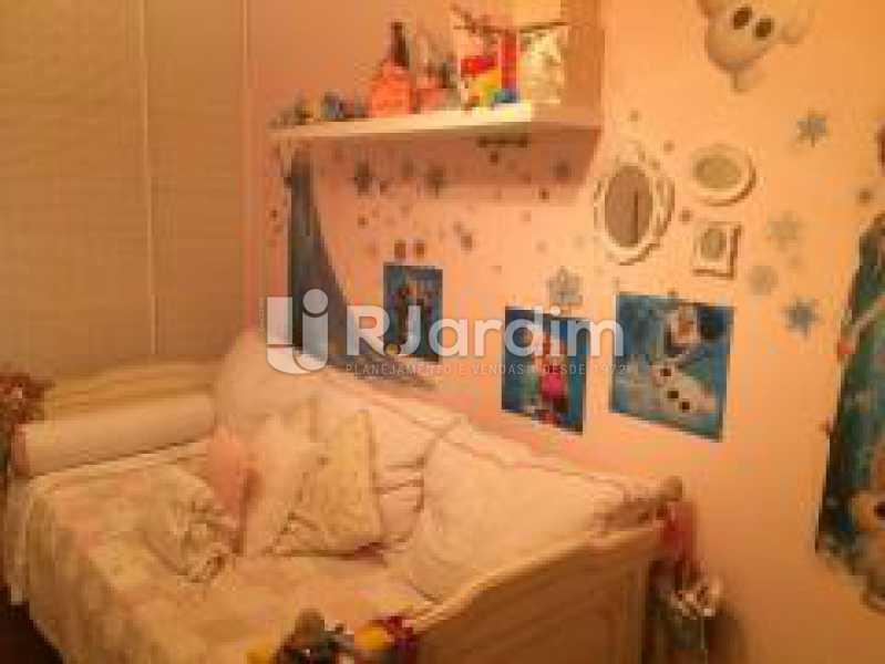 Quarto 1 - Apartamento Jardim Botânico 3 Quartos Aluguel Administração Imóveis - LAAP31889 - 16