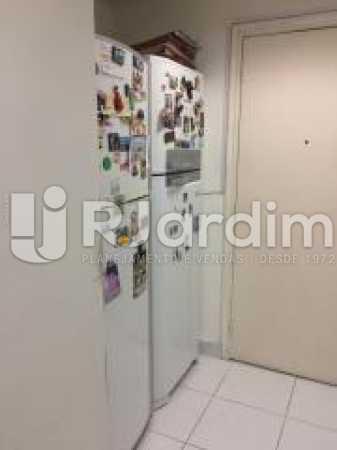 Cozinha - Apartamento Jardim Botânico 3 Quartos Aluguel Administração Imóveis - LAAP31889 - 26