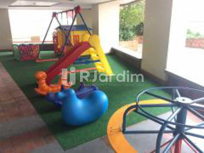 Play - Apartamento Jardim Botânico 3 Quartos Aluguel Administração Imóveis - LAAP31889 - 18
