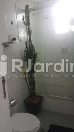 Banheiro - Compra Venda Avaliação Apartamento Gávea 3 Quartos - LAAP31891 - 15