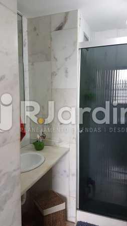 Banheiro - Compra Venda Avaliação Apartamento Gávea 3 Quartos - LAAP31891 - 12