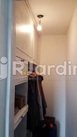 Closet - Compra Venda Avaliação Apartamento Gávea 3 Quartos - LAAP31891 - 8