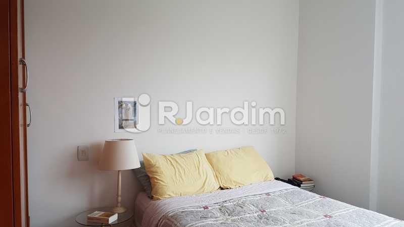 Quarto - Compra Venda Avaliação Apartamento Gávea 3 Quartos - LAAP31891 - 9